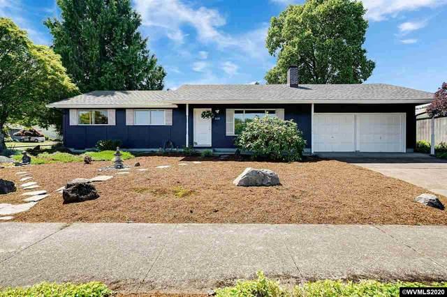 2120 NW Elder St, Corvallis, OR 97330 (MLS #764438) :: Kish Realty Group
