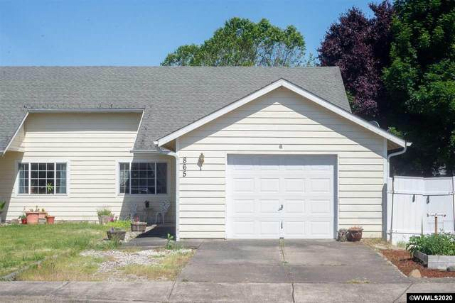 865 S 8th St, Harrisburg, OR 97446 (MLS #764451) :: Gregory Home Team