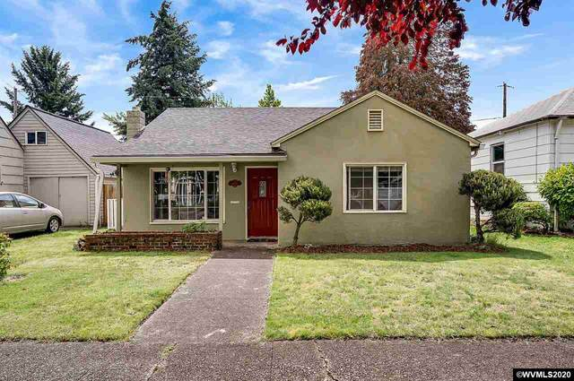 1038 7th St NW, Salem, OR 97304 (MLS #764467) :: Coho Realty