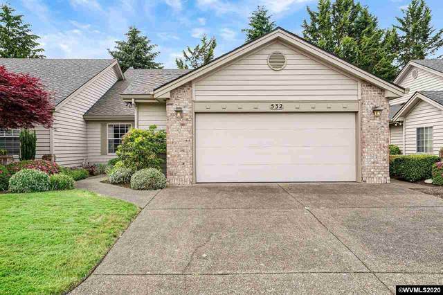 532 Fountain Ct N, Keizer, OR 97303 (MLS #764476) :: Gregory Home Team