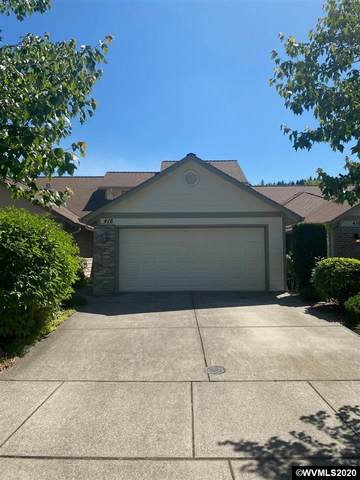 418 Walnut Wy, Silverton, OR 97381 (MLS #764478) :: Song Real Estate
