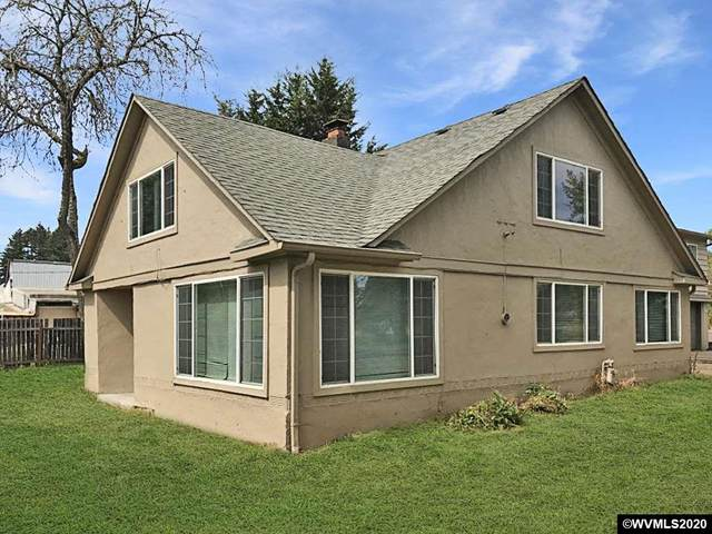 7020 SW Country Club Dr, Corvallis, OR 97333 (MLS #764480) :: Kish Realty Group