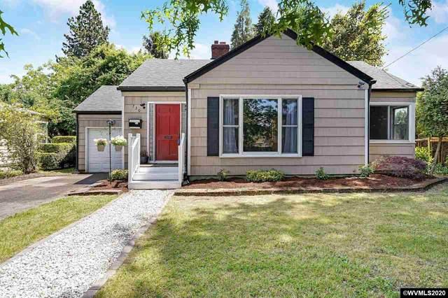 730 16th St NE, Salem, OR 97301 (MLS #764488) :: Kish Realty Group