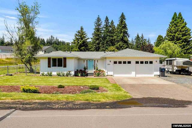 2841 Nw Squire St, Albany, OR 97321 (MLS #764491) :: Kish Realty Group
