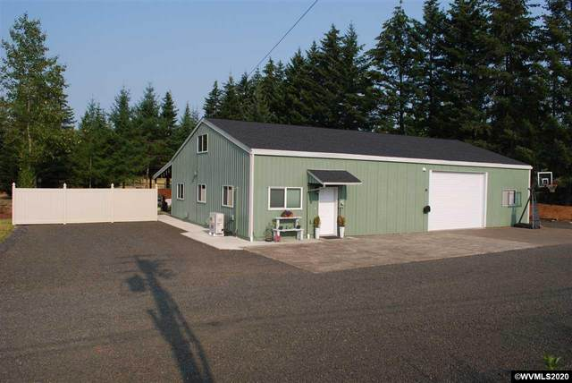 2513 S Kings Valley Hwy, Dallas, OR 97338 (MLS #764498) :: Song Real Estate