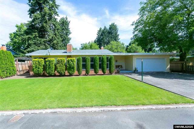 575 Evans Av N, Keizer, OR 97303 (MLS #764499) :: Song Real Estate
