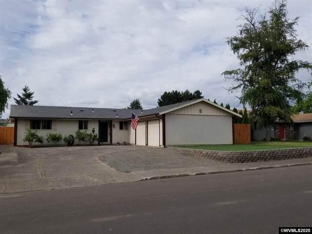4765 Satter Dr NE, Salem, OR 97305 (MLS #764508) :: Song Real Estate