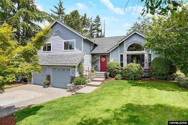 1757 Sunburst NW, Salem, OR 97304 (MLS #764534) :: Sue Long Realty Group