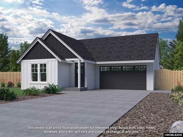 1377 Dahlia St, Woodburn, OR 97071 (MLS #764610) :: Sue Long Realty Group