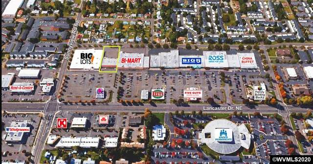 2035 Lancaster NE, Salem, OR 97305 (MLS #764646) :: Song Real Estate