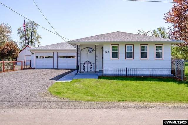 130 Taylor St, Lebanon, OR 97355 (MLS #764675) :: Song Real Estate