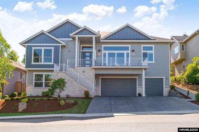 1687 Gemma St NW, Salem, OR 97304 (MLS #764738) :: Sue Long Realty Group