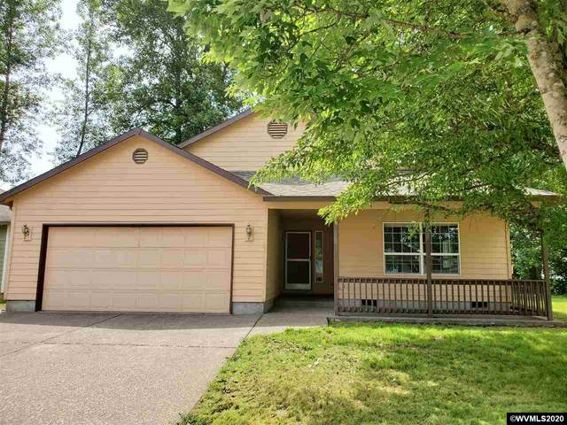 183 River Oak Rd, Independence, OR 97351 (MLS #764739) :: Sue Long Realty Group