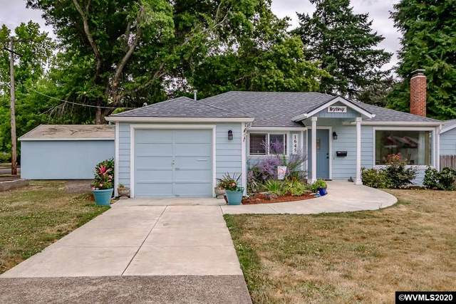 1645 NW 23rd St, Corvallis, OR 97330 (MLS #764783) :: Gregory Home Team