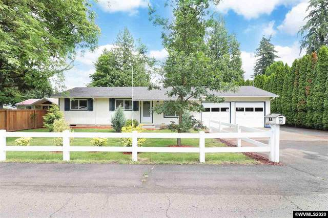 3506 SE 157th Av, Portland, OR 97236 (MLS #764798) :: Premiere Property Group LLC
