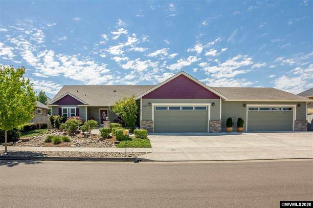 2960 Levi Ln NE, Albany, OR 97321 (MLS #764819) :: Sue Long Realty Group