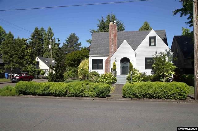 555 24th St NE, Salem, OR 97301 (MLS #764824) :: Sue Long Realty Group