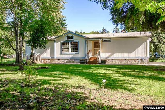 905 Mountain View Rd, Sweet Home, OR 97386 (MLS #764842) :: Coho Realty