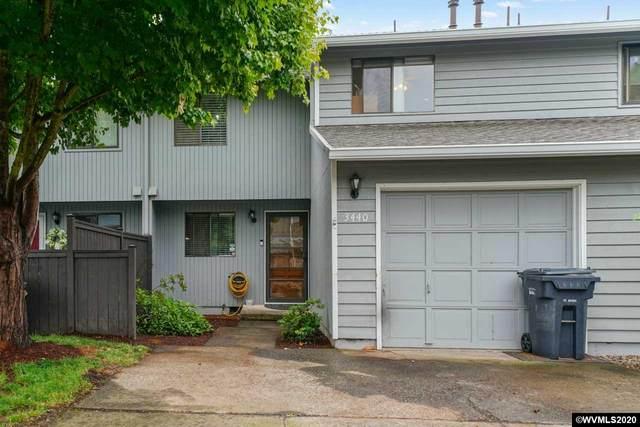 3440 Trinity St NE, Salem, OR 97305 (MLS #764857) :: Sue Long Realty Group