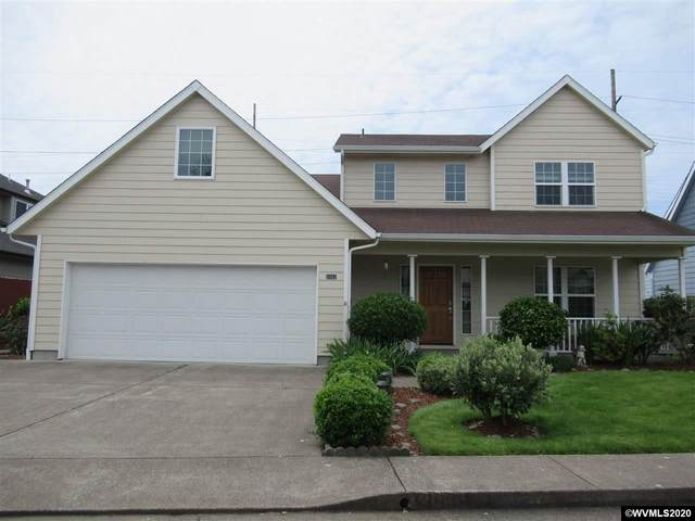 2062 Chase Lp SW, Albany, OR 97321 (MLS #764870) :: Gregory Home Team