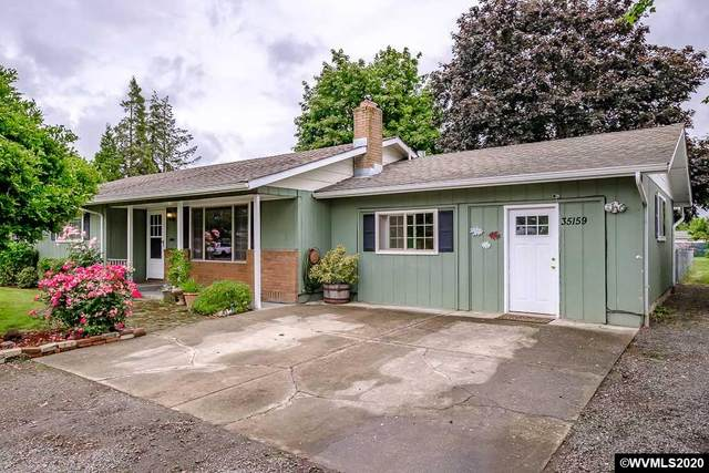 35159 Balboa Pl SE, Albany, OR 97322 (MLS #764871) :: Song Real Estate