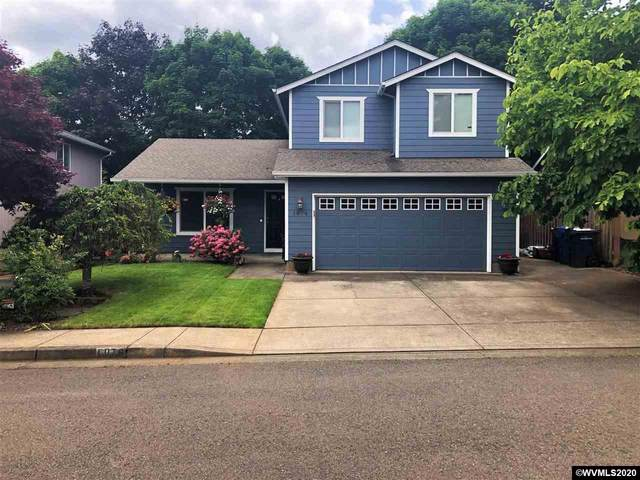 1076 Ginger Av SE, Salem, OR 97306 (MLS #764878) :: Gregory Home Team