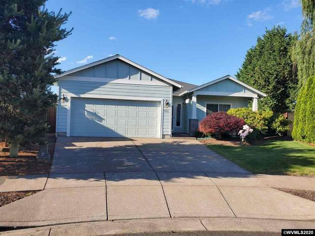 5061 Caribou Ct SW, Albany, OR 97321 (MLS #764893) :: Gregory Home Team
