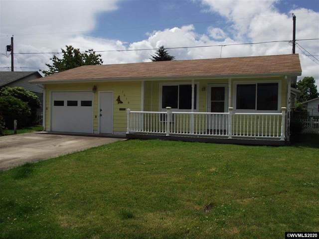 1610 Jansen Wy, Woodburn, OR 97071 (MLS #764948) :: Sue Long Realty Group