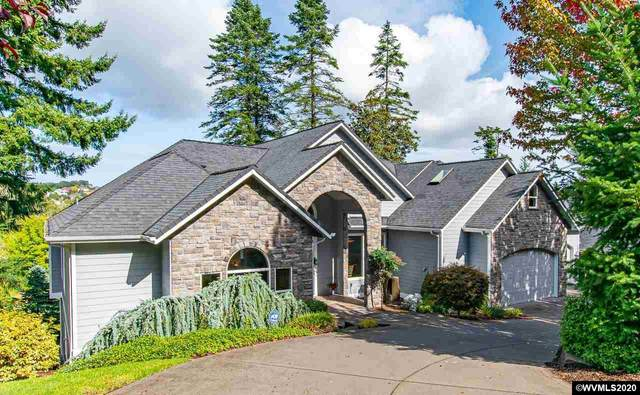 595 Sahalee Dr SE, Salem, OR 97306 (MLS #764961) :: Sue Long Realty Group