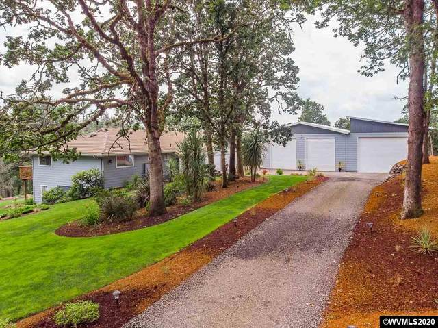 10803 Southview Lp SE, Jefferson, OR 97352 (MLS #764970) :: Premiere Property Group LLC