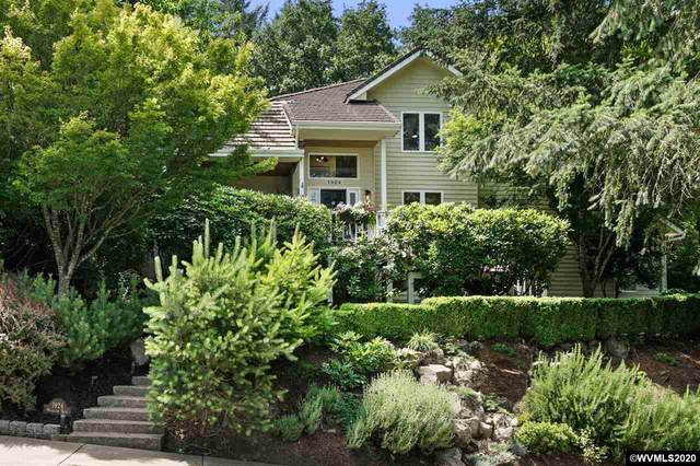 1924 NW Woodland Dr, Corvallis, OR 97330 (MLS #764973) :: Change Realty