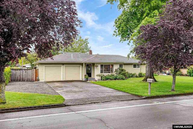 2915 Columbus St SE, Albany, OR 97322 (MLS #764979) :: Gregory Home Team