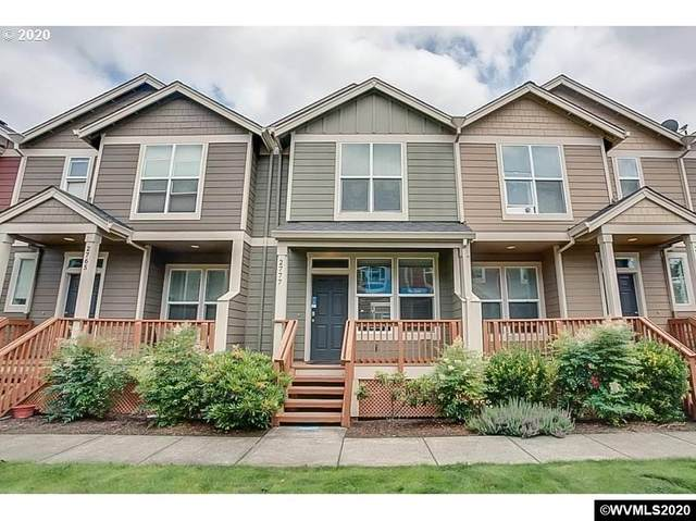 2765 SE Nicklaus Ct, Hillsboro, OR 97123 (MLS #764980) :: Gregory Home Team