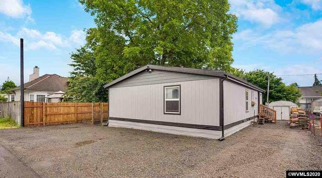 38906 NW 2nd Av, Scio, OR 97374 (MLS #765009) :: Gregory Home Team