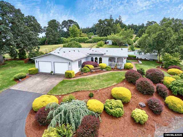 8620 Liberty Rd S, Salem, OR 97306 (MLS #765021) :: Gregory Home Team