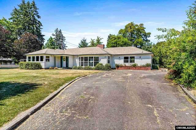 1225 NW Buchanan Av, Corvallis, OR 97330 (MLS #765065) :: Gregory Home Team