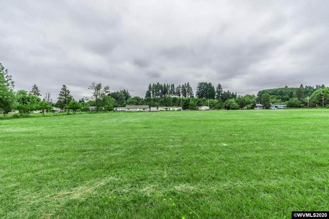 49th (Lot# 102), Sweet Home, OR 97386 (MLS #765079) :: Coho Realty