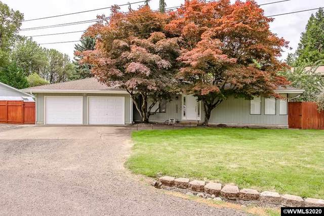 1390 Twins Ln NW, Albany, OR 97321 (MLS #765100) :: Song Real Estate