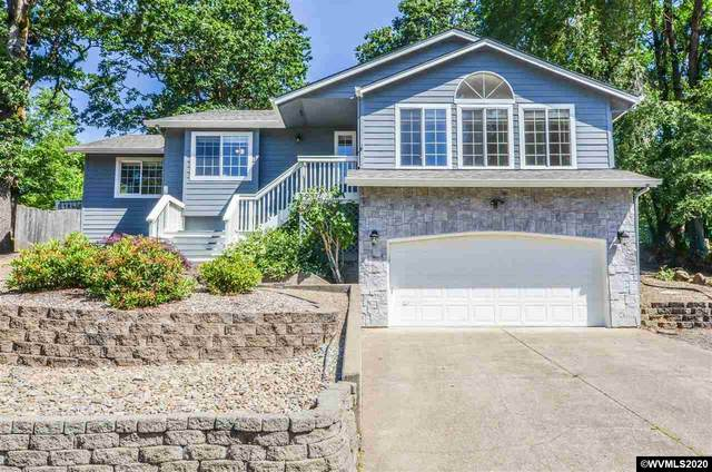 3912 Friar Ct SE, Salem, OR 97302 (MLS #765137) :: Sue Long Realty Group