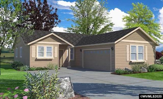 1521 Washington St, Independence, OR 97351 (MLS #765151) :: Sue Long Realty Group
