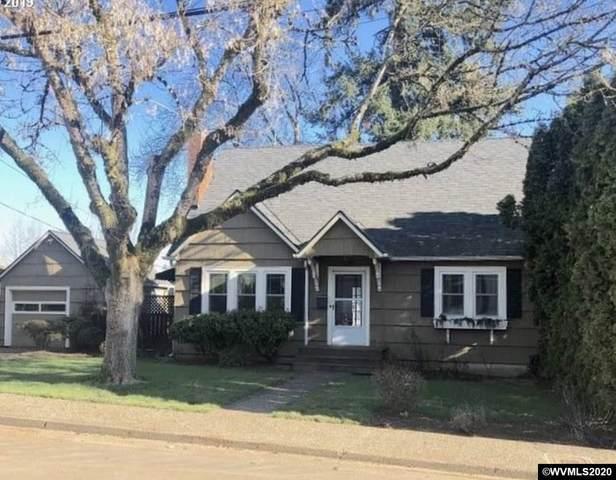 2380 E Nob Hill St SE, Salem, OR 97302 (MLS #765154) :: Coho Realty