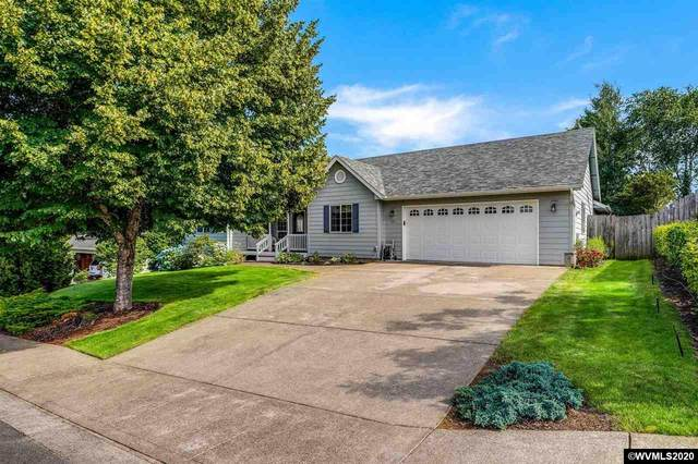 521 NW Gavin Dr, Dallas, OR 97338 (MLS #765162) :: Gregory Home Team