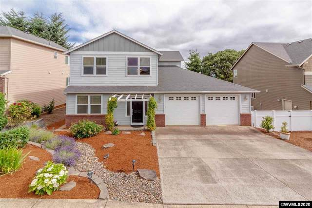 2747 Fillmore Ave NW, Salem, OR 97304 (MLS #765212) :: Sue Long Realty Group