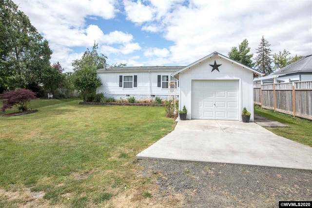 175 N 7th St, Harrisburg, OR 97068 (MLS #765213) :: Song Real Estate