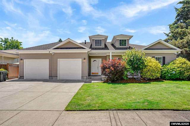 2915 Island View Dr NE, Salem, OR 97303 (MLS #765221) :: Sue Long Realty Group