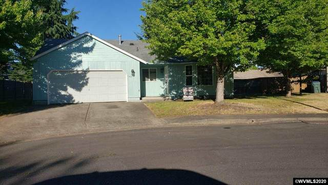 343 Dawn Ct, Independence, OR 97351 (MLS #765237) :: Sue Long Realty Group