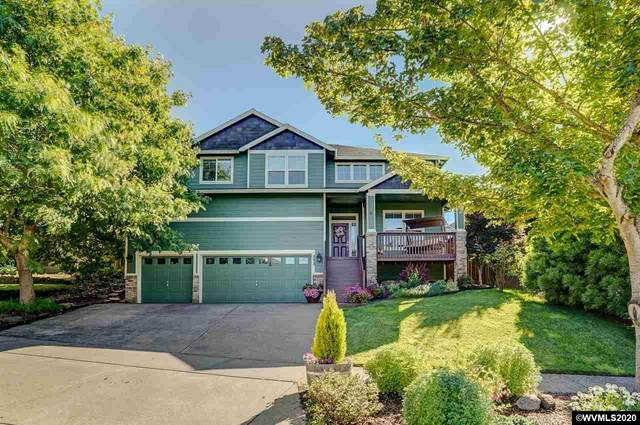 393 Stellers Eagle St NW, Salem, OR 97304 (MLS #765241) :: Sue Long Realty Group