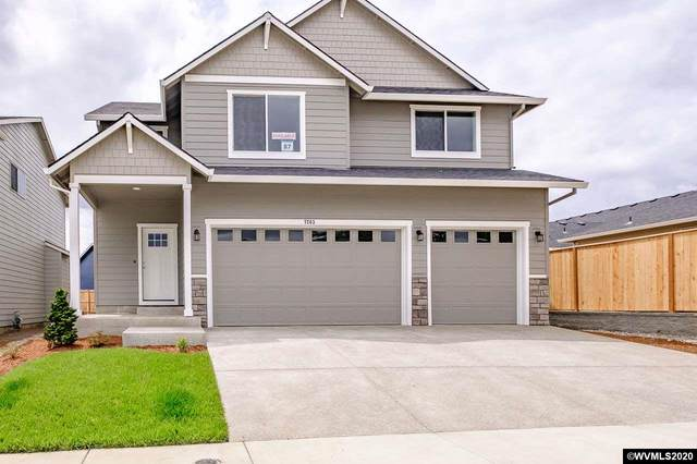4295 Sagecrest Dr NE, Albany, OR 97322 (MLS #765245) :: Sue Long Realty Group