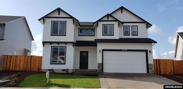 739 Bumper Ct NE, Albany, OR 97322 (MLS #765246) :: Gregory Home Team