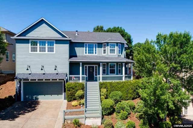 5870 Lone Oak Rd SE, Salem, OR 97306 (MLS #765258) :: Gregory Home Team